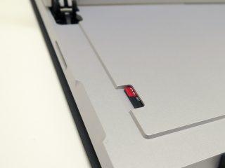 Surface Pro4のmicroSDスロット
