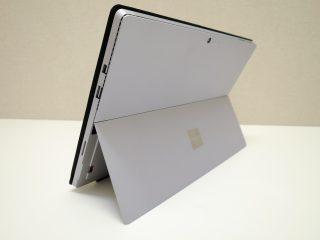 Surface Pro4のキックスタンド