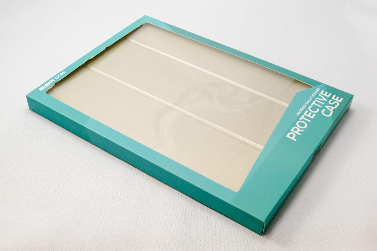 iPad Pro用ESRスマートカバー
