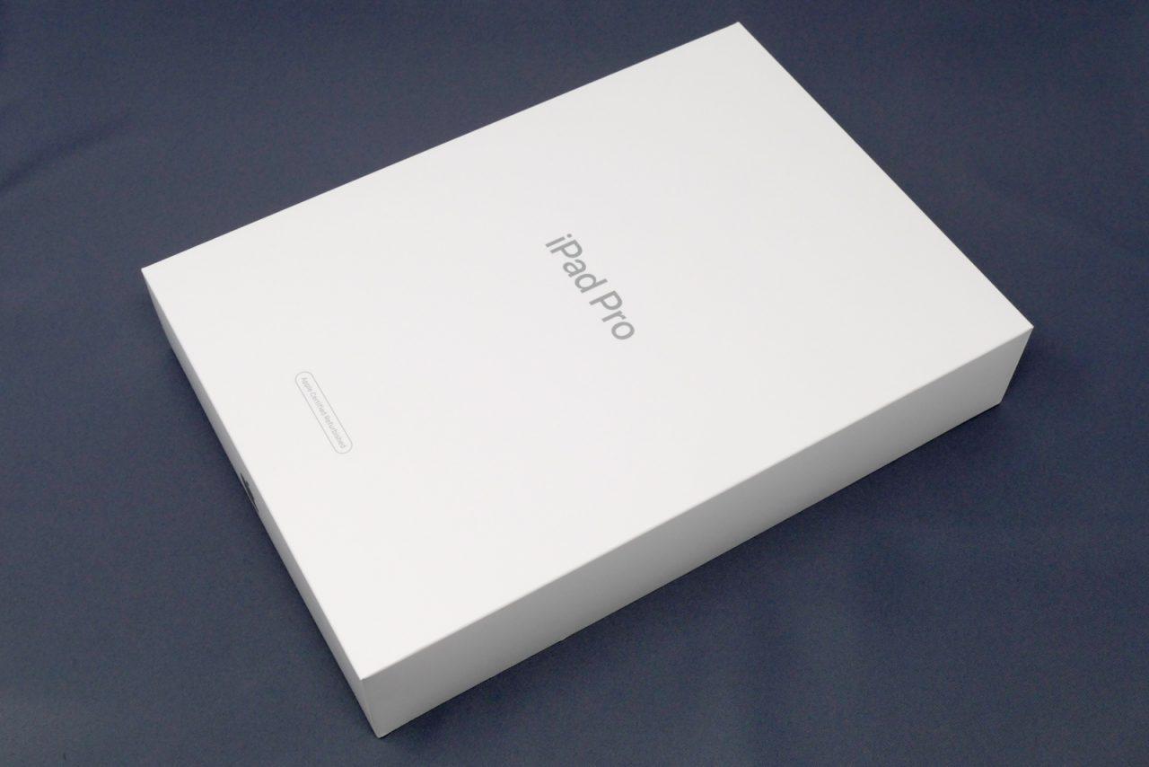 iPad Pro 10.5インチ整備済製品