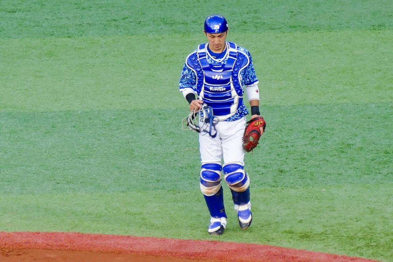 伊藤光(スターナイト2018)