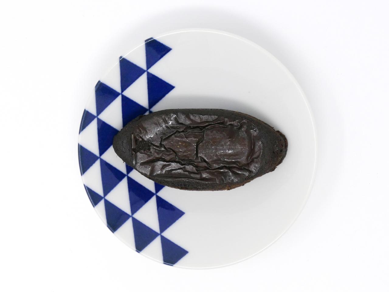 黒船ハーバー[チョコバナナ]